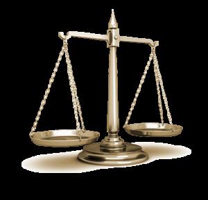 Váhy spravodlivosti